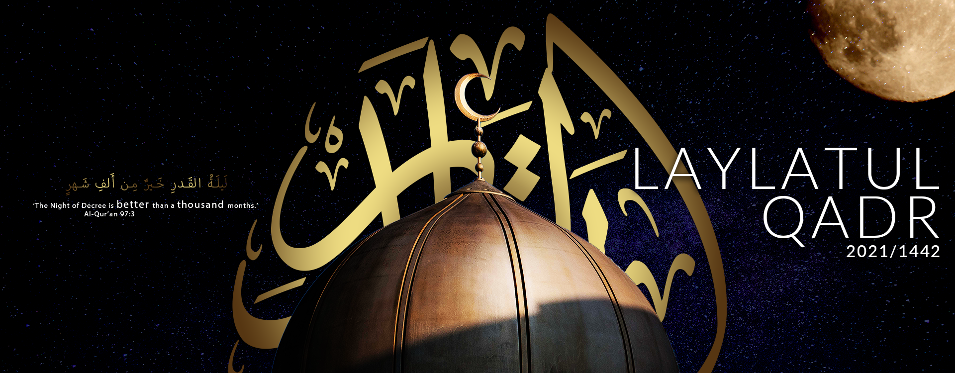 Sadaqah on Laylatul Qadr – make it count!