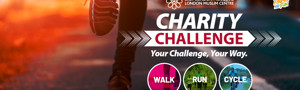 Charity Challenge 2021 – register now!