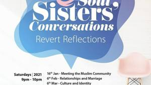 Soul Sisters' Conversations - Reverts reflections